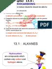 Alkanes 1 EDIT