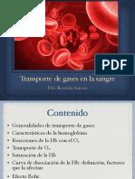 Transporte de Gases PDF
