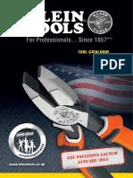 KleinTools ToolCatalog UK