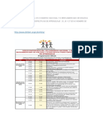 Videoconferencia Del Viii Congreso Nacional y III Iberoamericano de Dislexia