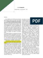 Kraepelin Paranoia Lecc 15 y Loc Sistem