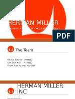 5 Herman Miller Presentation Group Final 1