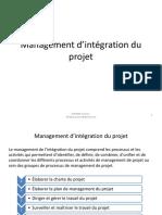Management Dintgration Du Projet 160212221055