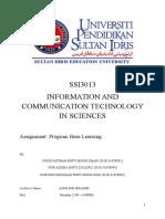 Program Base Learning
