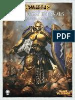 Stormcast Eternals Compendium