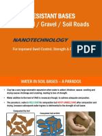 IRF Webinar 170426 Ajay Ranka New Nanotechnology for Pavements