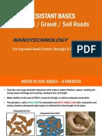 IRF Webinar 170426 Ajay Ranka New Nanotechnology for Pavements