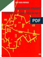 Después Del Movimiento Moderno, Primera Parte 1930-1965 - Josep Maria Montaner