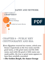 Mod3 Crypto