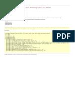 JavaEE (J2EE) Programming