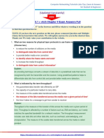 CCNA 1 (v5.1 + v6.0) Chapter 4 Exam Answers 2017 – 100% Full