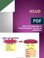 2. Farmakologi Analgetik NSAID (Dr. Atina)