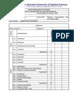 HSC102A Assignment- BTech 2016-17