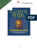 03 - El Sarcofago de La Momia