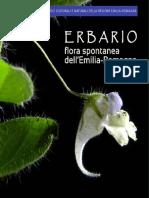 Erbario Flora Spontanea Dell Emilia-Romagna