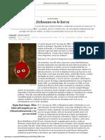 Eichmann en La Horca _ Opinión _ EL PAÍS