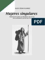 Mujeres-singulares