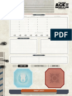 Age of Rebellion - Base Sheet
