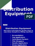 11) Distribution Equipment