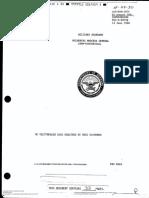 Dod-std-1866 Notice 1 1988