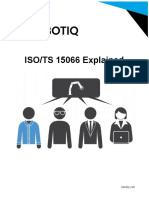eBook ISOTS15066 Explained