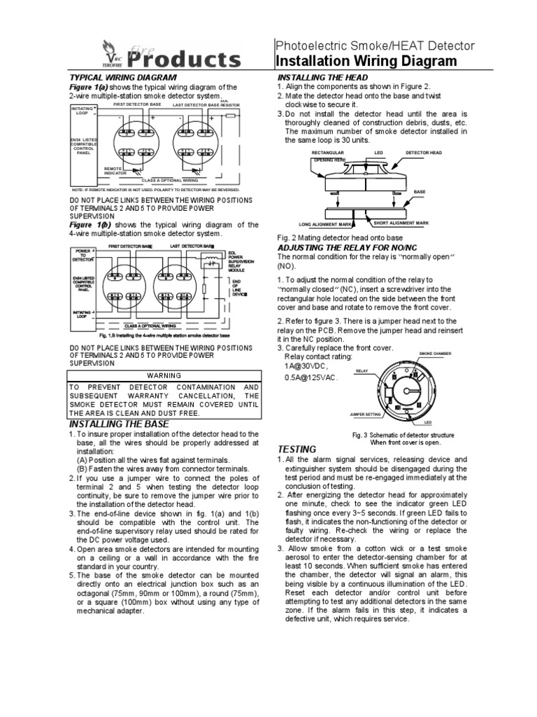 Class A Wiring Diagram Pdf Relay Electrical Engineering