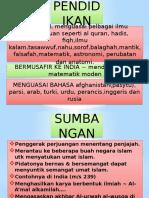 Presentation p.islam
