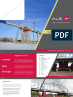 ALE Civils Brochure