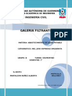 76183293 Galerias Filtrantes
