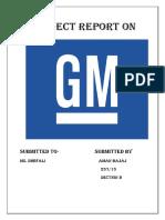 General Motors (1)