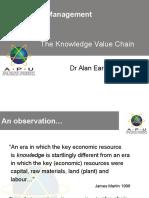 L05 the Knowledge Value Chain