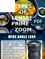 Lenses Ppt