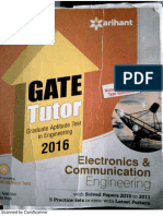Gate Topics