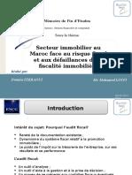 Audit Fiscal Secteur