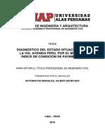 Sotomayor Morales Resumen