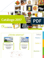 Catalogo FoodService 2017[2]