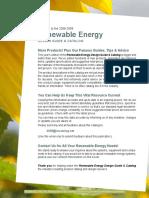 AEE Solar Catalog-low