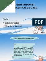A. Ky Prostho Gtsl