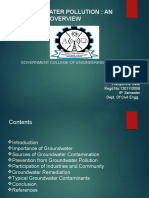 Pradyumna-GwP an Overview