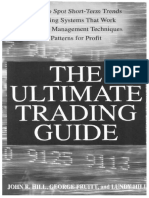 J R Hill G Pruitt And L Hill - The Ultimate Trading Guide.pdf