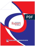 BCBL Annual Report 2015