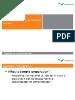 2-Sample Preparation KPT