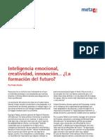 La formación del futuro