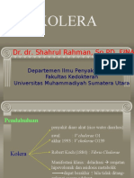 Kolera .ppt