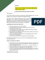 2017-Job Trust Regulations