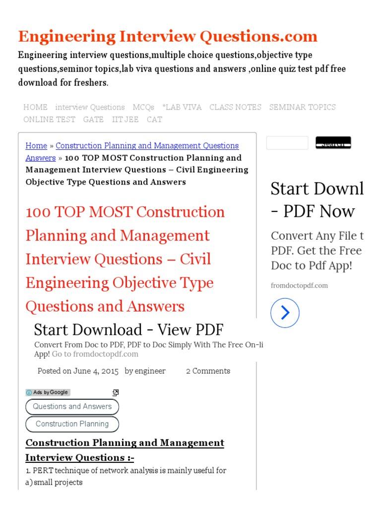 Start Download - PDF Now