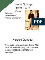 Horacio Quiroga Pp
