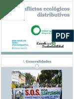 Pre Conflictos Ecológicos Censat 2015 Final