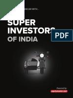 Super Investors of India
