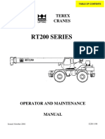 manual operacion grua grove rt 540